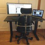 ヒロコの作業環境を公開します♪5画面モニターが快適すぎる!